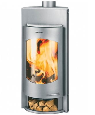 Thorma Malmo Wood Burning Stove